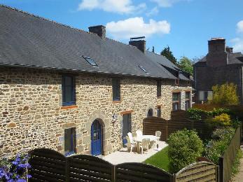 Vakantiehuis Frankrijk Plerguer, Bretagne