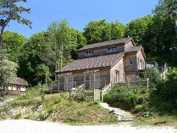 Vakantiehuis Frankrijk SM39