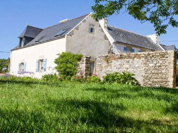 Vakantiehuis Frankrijk Cleden-Cap-Sizun, Bretagne