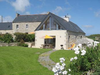 Vakantiehuis Frankrijk Plouguin, Bretagne