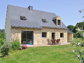 Vakantiehuis Frankrijk Locoal-Mendon, Bretagne