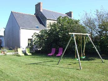Vakantiehuis Frankrijk Hirel, Bretagne