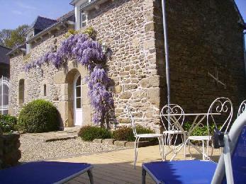 Vakantiehuis Frankrijk Hénon, Bretagne