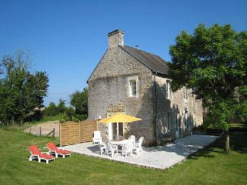 Vakantiehuis Frankrijk Vacognes Neuilly, Normandië