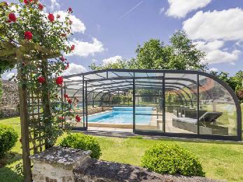 Vakantiehuis Frankrijk Chateau-Thebaud, Loire-streek