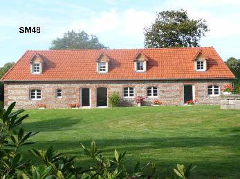 Vakantiehuis Frankrijk Quiberville-sur-Mer, Normandië