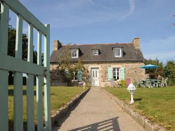 Vakantiehuis Frankrijk Kerbors, Bretagne