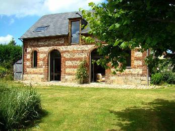 Vakantiehuis Frankrijk Riville, Normandië