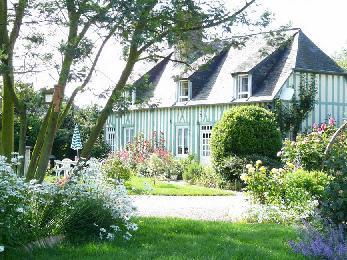 Vakantiehuis Frankrijk Heuland, Normandië