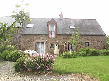 Vakantiehuis Frankrijk Saint-Méloir-des-Ondes, Bretagne