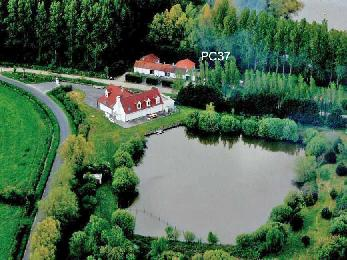Vakantiehuis Frankrijk PC37