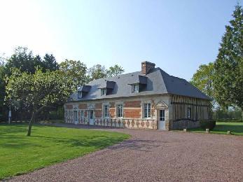 Vakantiehuis Frankrijk Bosc Renoult en Ouche, Normandië
