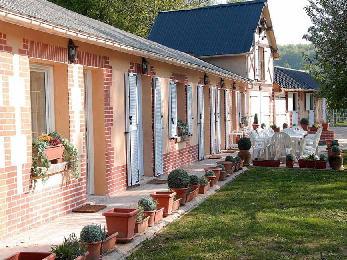 Vakantiehuis Frankrijk Lorleau, Normandië