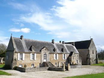 Vakantiehuis Frankrijk Longues sur Mer, Normandië