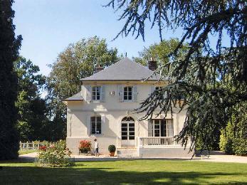 Vakantiehuis Frankrijk SM82