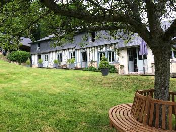 Vakantiehuis Frankrijk Ablon, Normandië