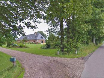 Vakantiehuis Frankrijk St. Sauveur d'Emalleville, Normandië