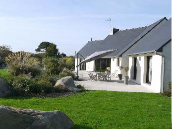 Vakantiehuis Frankrijk Tregastel, Bretagne