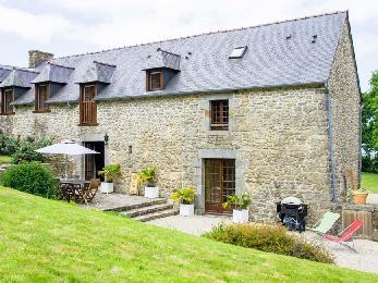 Vakantiehuis Frankrijk Henon, Bretagne