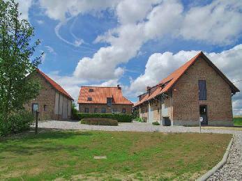 Vakantiehuis Frankrijk Meteren, Noord-Frankrijk