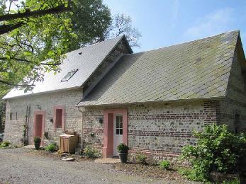 Vakantiehuis Frankrijk Annouville Vilmesnil, Normandië