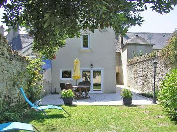 Vakantiehuis Frankrijk CV118