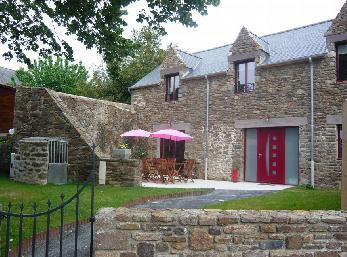 Vakantiehuis Frankrijk Saint-Père, Bretagne