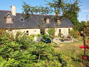 Vakantiehuis Frankrijk Agy, Normandië