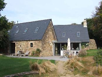 Vakantiehuis Frankrijk Ploneour-Lanvern, Bretagne