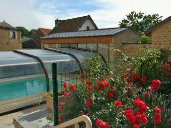 Vakantiehuis Frankrijk Douzy, Champagne-Ardennen