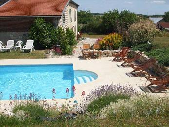 Vakantiehuis Frankrijk AR7