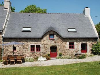 Vakantiehuis Frankrijk Languidic, Bretagne