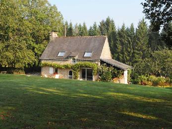 Vakantiehuis Frankrijk Inzinzac-Lochrist, Bretagne