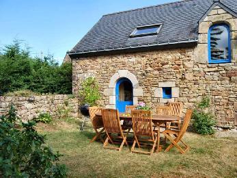 Vakantiehuis Frankrijk Brech, Bretagne