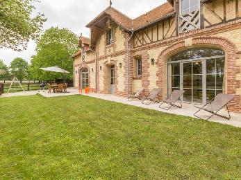 Vakantiehuis Frankrijk Periers sur le Dan, Normandië