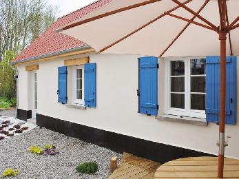 Vakantiehuis Frankrijk SO39
