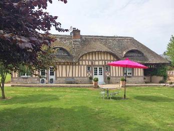Vakantiehuis Frankrijk Saint-Pierre-Le-Vieux, Normandië