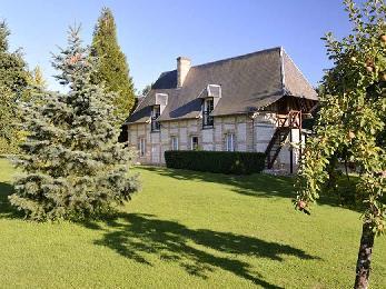 Vakantiehuis Frankrijk La Mailleraye-sur-Seine, Normandië