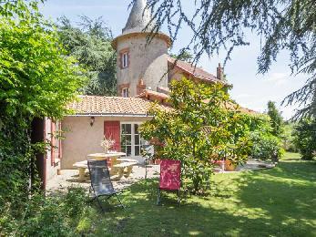Vakantiehuis Frankrijk La Haie-Fouassière, Loire-streek