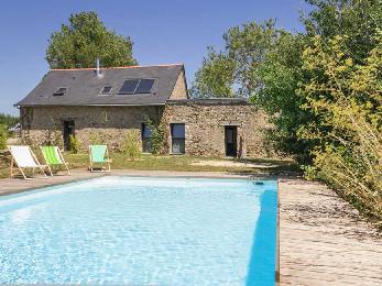 Vakantiehuis Frankrijk Chapelle-Saint-Sauveur, Loire-streek