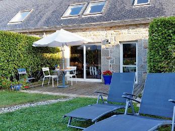 Vakantiehuis Frankrijk Landunvez, Bretagne