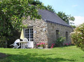 Vakantiehuis Frankrijk Roscoff, Bretagne