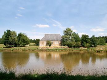 Vakantiehuis Frankrijk Artaise-le-Vivier, Champagne-Ardennen