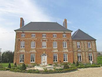 Vakantiehuis Frankrijk Ypreville Biville, Normandië