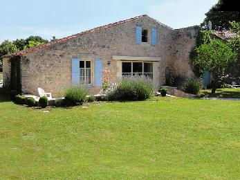 Vakantiehuis Frankrijk CM27
