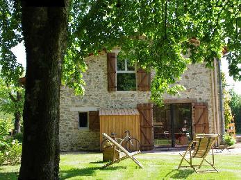 Vakantiehuis Frankrijk Fougeré, Loire-streek