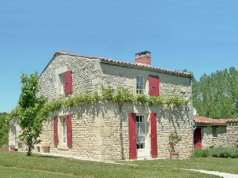 Vakantiehuis Frankrijk Auchay-sur-Vendée (was Chaix), Loire-streek