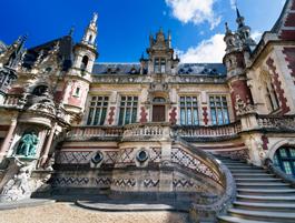 Standbeeld Jeanne d'Arc in Rouen