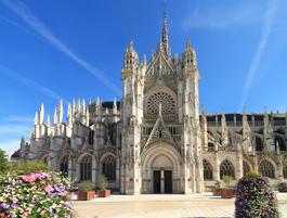 Kathedraal van Evreux