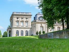 Château de Bizy - Vernon